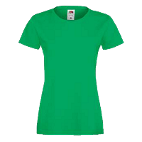 Lady-Fit Sofspun T-shirt