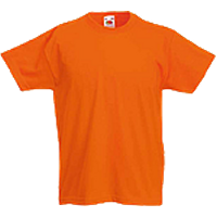 Child's Valueweight T-Shirt
