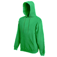 Adult Hooded Sweat