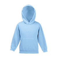 Child's Hooded Sweat
