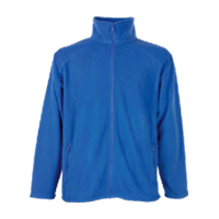 Adult Full Zip Fleece